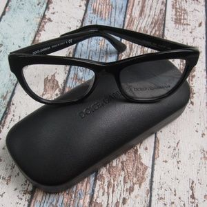 153ca8659ea6 Dolce   Gabbana Accessories - Dolce   Gabbana DG 3253 Women s Eyeglasses  OLO384